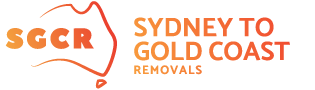 Sydney to Gold Coast Removals